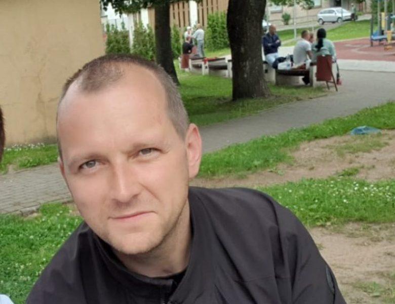 Lauris Baranovskis