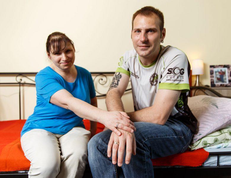 Inga un Ingus gatavojas patstāvīgai dzīvei
